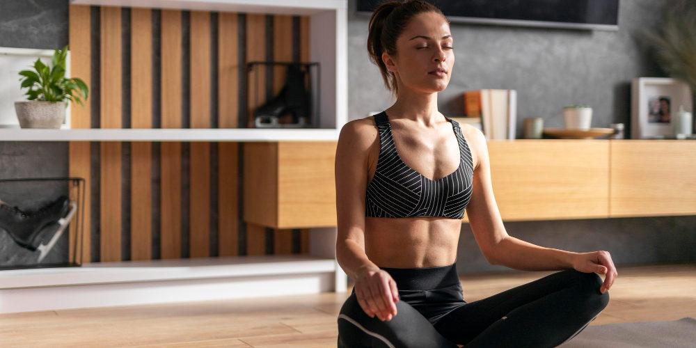 Yoga - Mujer